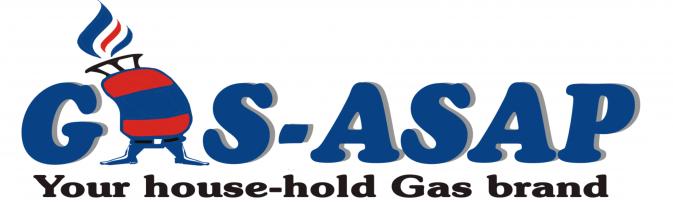 The Gas Affair Logo