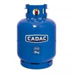 Gas Cylinder 9kg