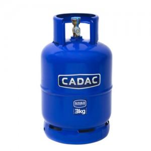 Gas Cylinder 3kg