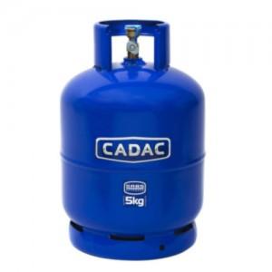 Gas Cylinder 5kg