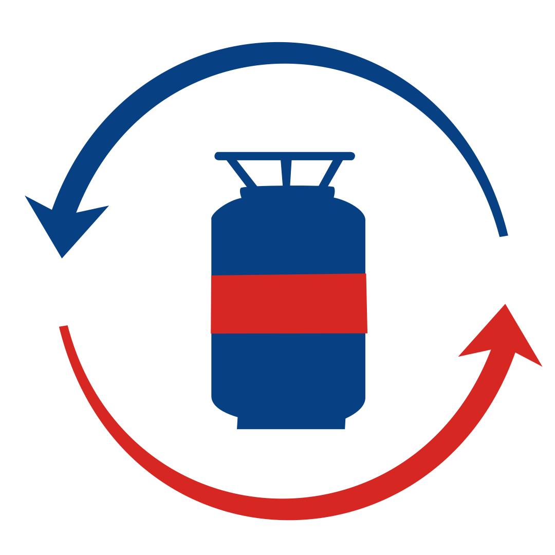 Gas Refills